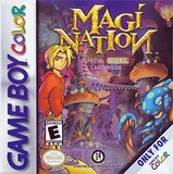 Magi Nation (Game Boy Color)
